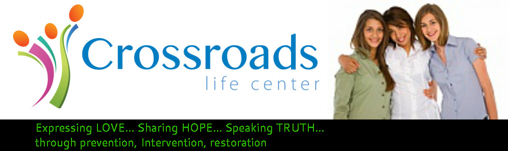 Expressing LOVE... Sharing HOPE... Speaking TRUTH... through prevention, intervention, restoration